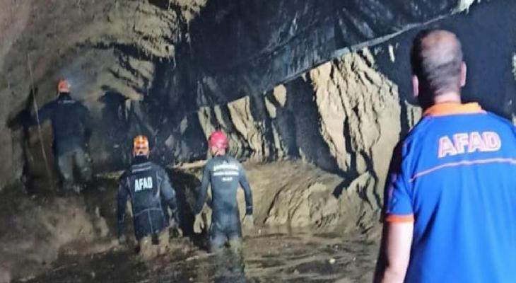 HES tünelinde kaybolan işçiye 15 gündür ulaşılamadı 5