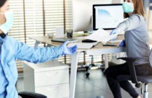 İşyerinde kovid tanısı bulunan çalışan tespit edilirse neler yapılmalı? 2