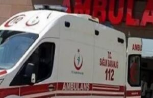 İzmir'de iş cinayeti: Üzerine kapı düşen işçi hayatını kaybetti! 2
