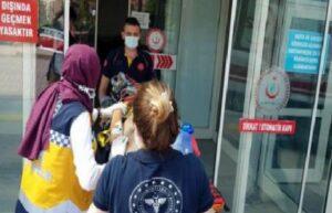 Karabük'te iş cinayeti: Üzerine ağırlık düşen Zafer Uzuntaş hayatını kaybetti 2