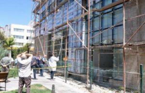 Karaman'da iş cinayeti: İskeleden düşen Uğur Koç hayatını kaybetti 3