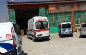 Konya'da 55 yaşındaki Kader Alptuğ iş yerinde dinlenirken ölü bulundu 3