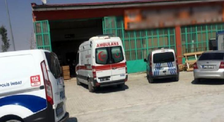 Konya'da 55 yaşındaki Kader Alptuğ iş yerinde dinlenirken ölü bulundu 12