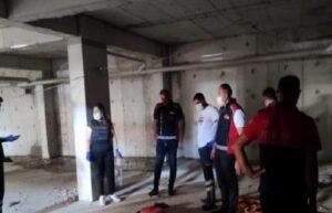 Mardin'de iş cinayeti: İnşaat işçisi asansör boşluğuna düşerek hayatını kaybetti 3
