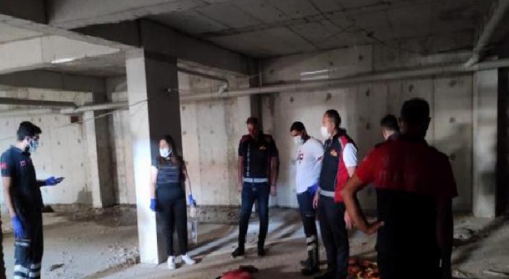 Mardin'de iş cinayeti: İnşaat işçisi asansör boşluğuna düşerek hayatını kaybetti 5