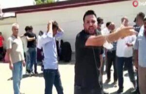 Şanlıurfa'da iş cinayeti: Elektrik akımına kapılan işçi hayatını kaybetti 2