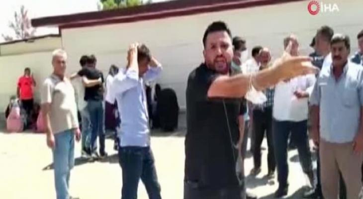 Şanlıurfa'da iş cinayeti: Elektrik akımına kapılan işçi hayatını kaybetti 10