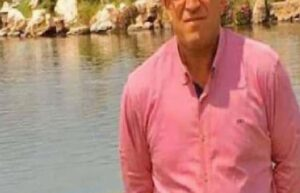 Sivas'ta iş cinayeti: Üzerine iş makinesinin parçası düşen Necdet Arslan hayatını kaybetti 4