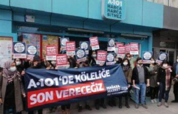 """A101 çalışanlarından mobbing iddiası: """"Zorla ödetiliyor"""" 9"""
