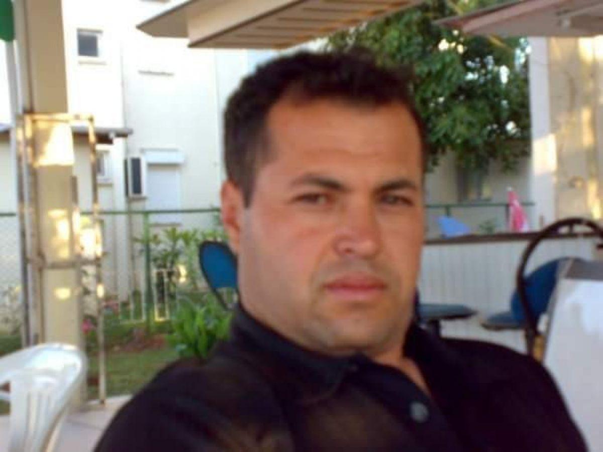 Antalya'da iş cinayeti: Merdiven boşluğuna düşen Fadıl Setirek hayatını kaybetti