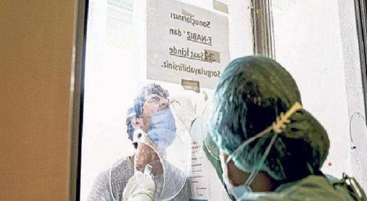 Çalışanlara her hafta PCR testi zorunluluğu 9