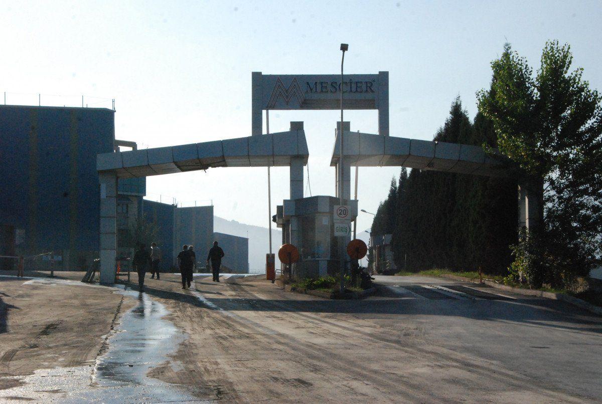 Bartın'da demir-çelik fabrikasında patlama: 5 işçi yaralı 2