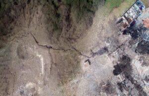 Bilirkişi raporu: Havai fişek fabrikasında 13 tonluk TNT'ye eşdeğer patlama meydana geldi 2