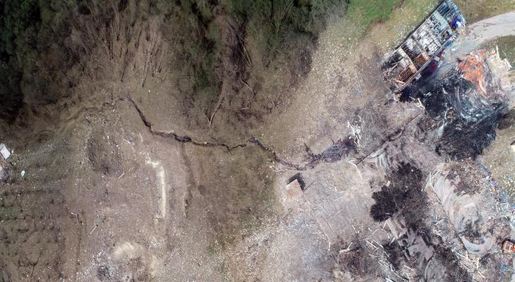 Bilirkişi raporu: Havai fişek fabrikasında 13 tonluk TNT'ye eşdeğer patlama meydana geldi 1