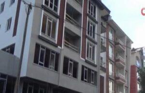 Bolu'da iş cinayeti: 15 metre yükseklikten düşen 17 yaşındaki işçi hayatını kaybetti 4