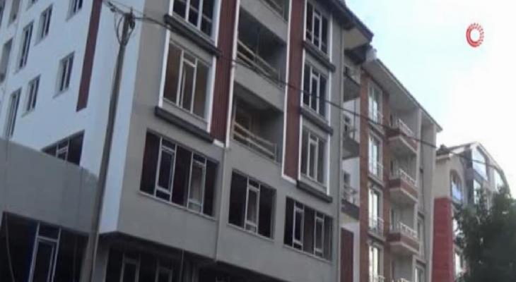 Bolu'da iş cinayeti: 15 metre yükseklikten düşen 17 yaşındaki işçi hayatını kaybetti 11