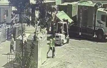 Bursa'da iş cinayeti: Üzerine elektrik trafosu devrilen Şerif Özdemir, hayatını kaybetti 6
