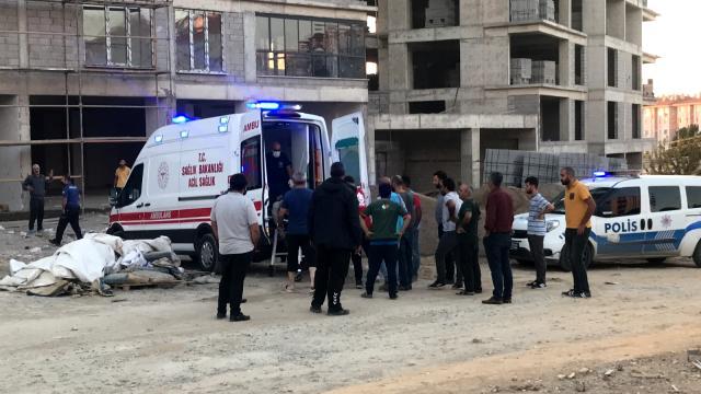Elazığ'da iş cinayeti: İnşaatın 7. katından düşen Önder Akgül hayatını kaybetti 2