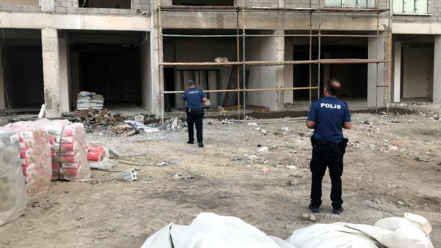 Elazığ'da iş cinayeti: İnşaatın 7. katından düşen Önder Akgül hayatını kaybetti 3