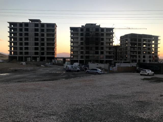 Elazığ'da iş cinayeti: İnşaatın 7. katından düşen Önder Akgül hayatını kaybetti
