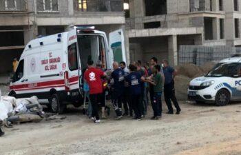 Elazığ'da iş cinayeti: İnşaatın 7. katından düşen Önder Akgül hayatını kaybetti 4