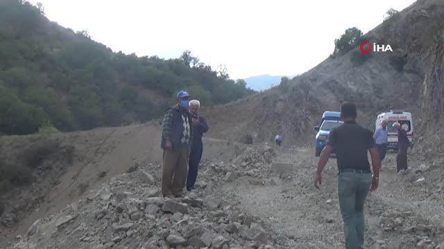 Erzurum'da iş cinayeti: İş makinesinde sıkışan Mustafa Şahan hayatını kaybetti 2