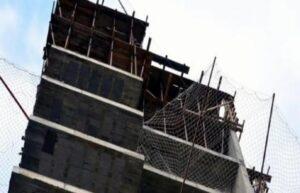 Giresun'da iş cinayeti: Binanın çatısından düşen Şahin Uzun hayatını kaybetti! 2