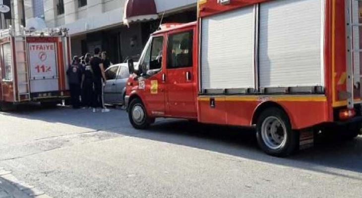Konya'da iş cinayeti: Asansörde çalışan Berkan Üzgü, hayatını kaybetti 10