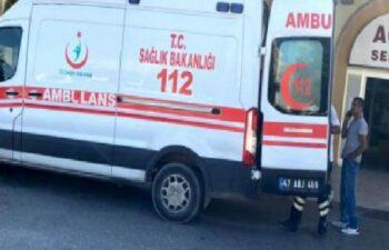 Mardin'de iş cinayeti: İnşaattan düşen Murat Aktürk hayatını kaybetti 1
