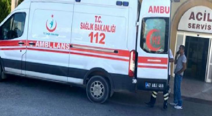Mardin'de iş cinayeti: İnşaattan düşen Murat Aktürk hayatını kaybetti 11