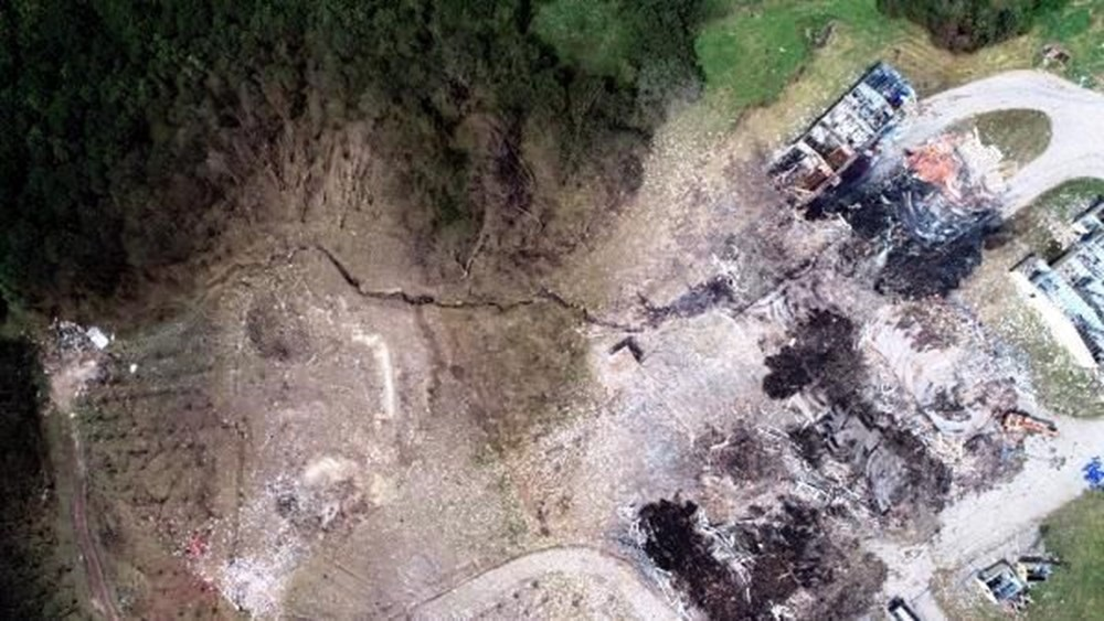 Sakarya'daki havai fişek davasında 7 sanık kusurlu bulundu 9