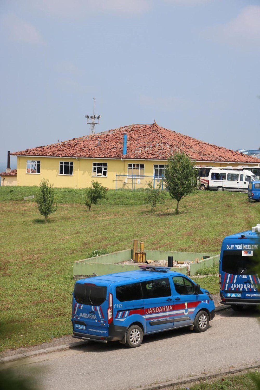 Sakarya'daki havai fişek davasında 7 sanık kusurlu bulundu 2
