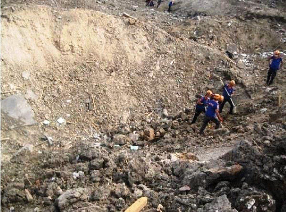 Sakarya'daki havai fişek davasında 7 sanık kusurlu bulundu 6