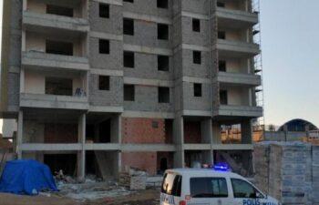 Samsun'da iş cinayeti: İnşaatta asansör boşluğuna düşen Engin Çal hayatını kaybetti 5