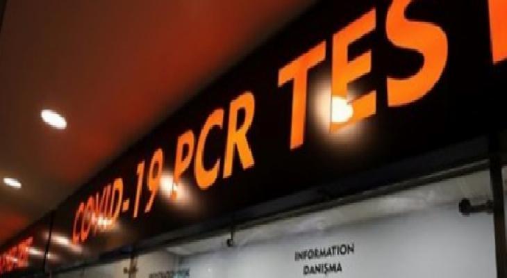 Zorunlu PCR testinden ücret alınmayacak! 9