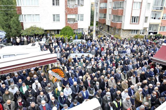 Eskişehir'de iş cinayeti: Fabrikanın bina inşaatında iş kazası geçiren Bayram Kurtuluş hayatını kaybetti. 2