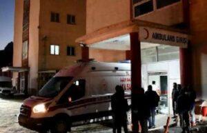 Hakkari'de maden ocağında göçükte 2 kişi hayatını kaybetti 2