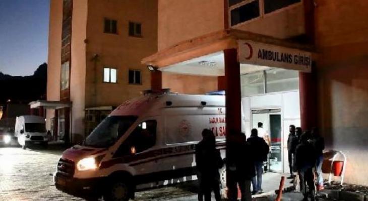 Hakkari'de maden ocağında göçükte 2 kişi hayatını kaybetti 1