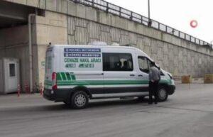 İGSAŞ'ta iş cinayeti: Ali Ekber Demirtaş gaz sızıntısında hayatını kaybetti 4