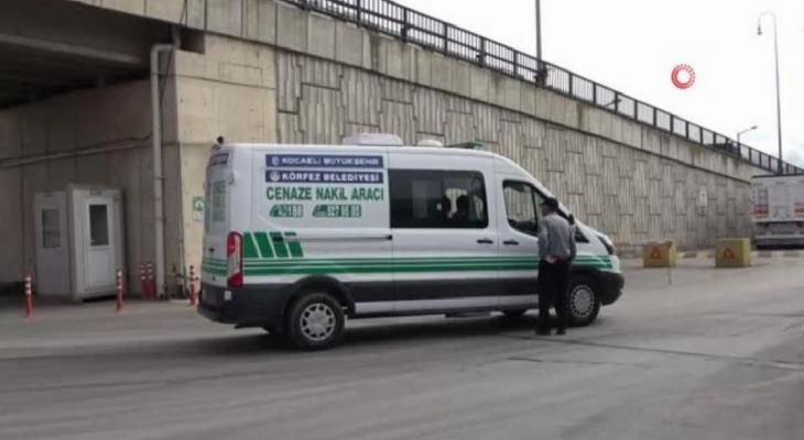 İGSAŞ'ta iş cinayeti: Ali Ekber Demirtaş gaz sızıntısında hayatını kaybetti 1