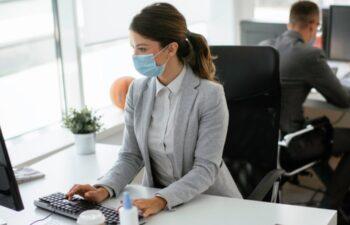 Koronavirüse yakalanan işçi kaç gün raporlu sayılır? 1