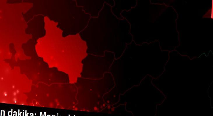 Manisa'da iş cinayeti: Yüksekten düşen işçi hayatını kaybetti 12