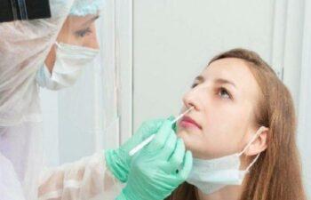 PCR testi nerede ücretsiz yaptırılır? 1