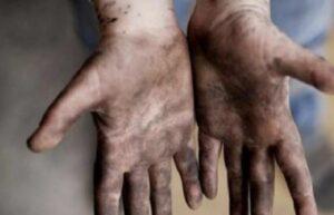 Türkiye'de çocuk işçi gerçeği: 12 bin 457 3