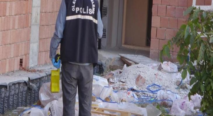Uşak'ta iş cinayeti: İnşaattan düşen Emin Özcan hayatını kaybetti 11