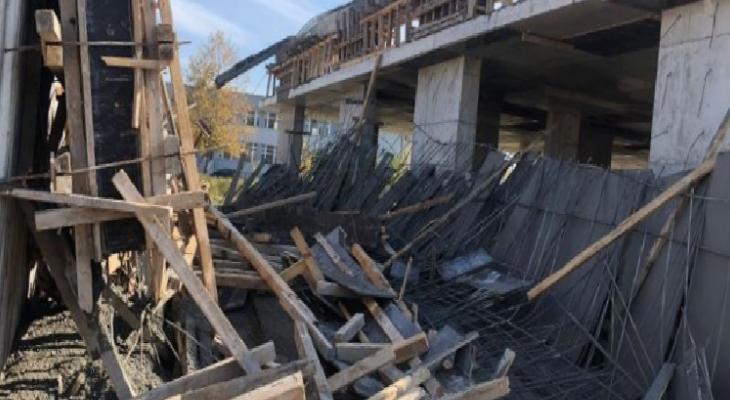 Zonguldak'ta iş cinayeti: Bülent Ecevit Üniversitedeki inşaat çöktü: 1 işçi öldü, 1 işçi yaralı 8