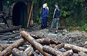 Zonguldak'ta maden ocağında göçük: 1 kişi hayatını kaybetti! 6