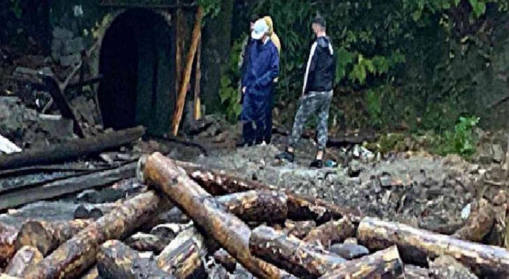 Zonguldak'ta maden ocağında göçük: 1 kişi hayatını kaybetti! 9